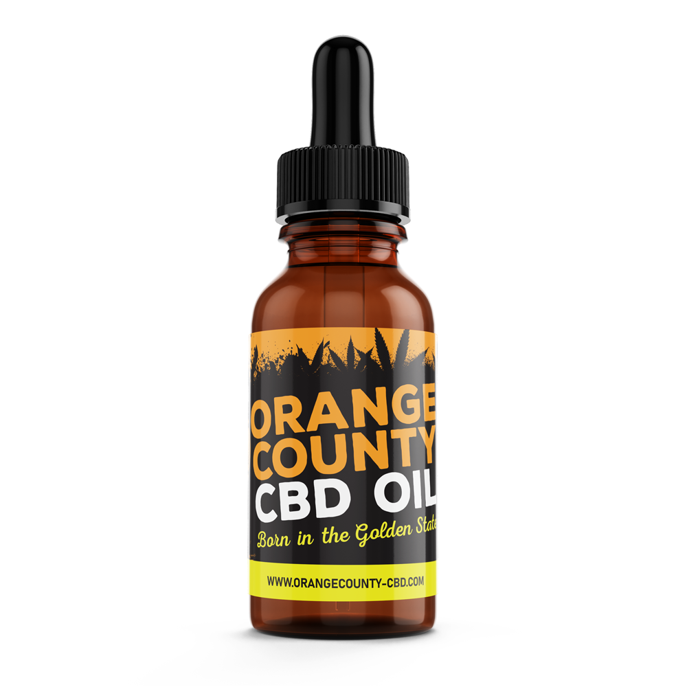 CBD OIL 30ml (500mg)