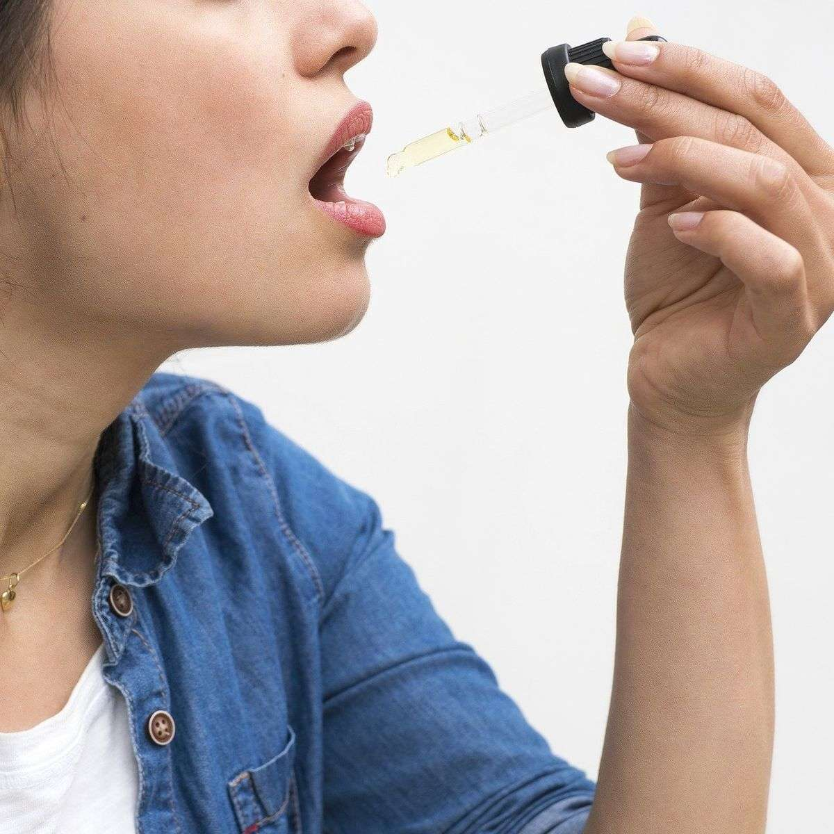 HOW LONG DOES IT TAKE FOR CBD OIL TO WORK ORALLY?