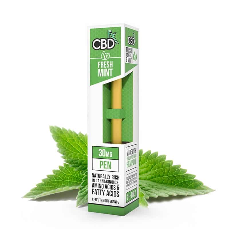 WHAT ARE CBD PENS? THE BENEFITS and DOWNSIDES