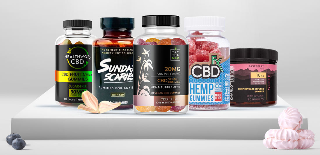 QUESTION OF THE DAY: ARE THERE CBD GUMMIES FOR KIDS?