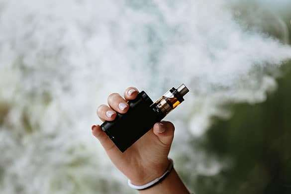HERE'S WHY YOU NEED TO TRY A CBDFX VAPE KIT